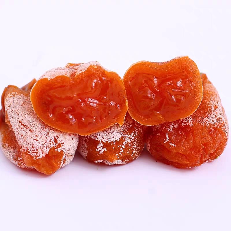 尖柿柿饼2020预售