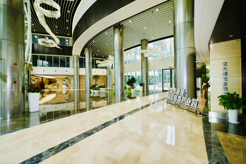疫情之下远程医疗需求暴涨,上海这个产业爆发式增长