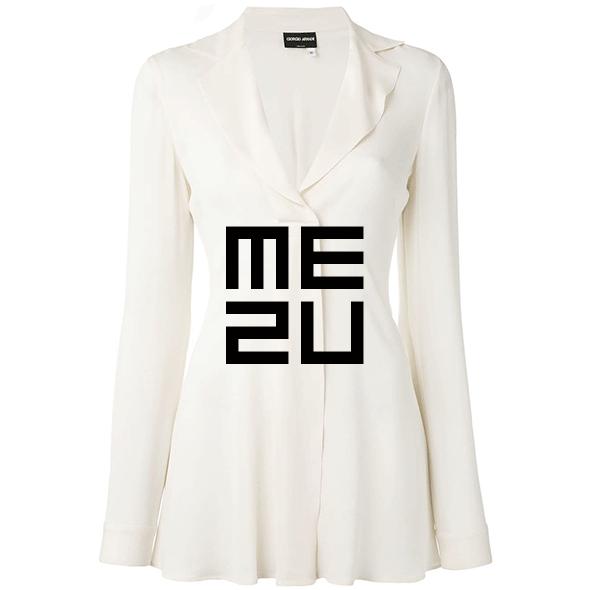 me2u时尚品牌视觉