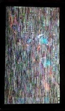 LCD网络广告机