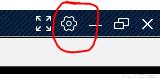 比图显示器选择不同底色的工具