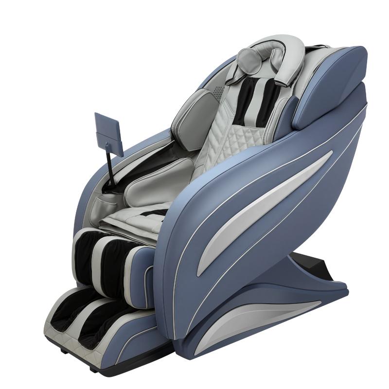 VCT-A09S China Manufacturer High Quality Healthcare 3d Shiatsu Massage Chair