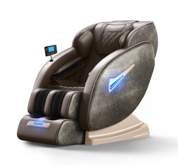 VCT-K7S OEM Music Electronic Massage Chair Full Body Massage Chair