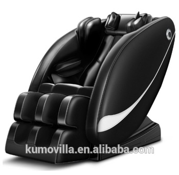 VCT-K4 Wholesale Price Zero Gravity Full Body Airbags Kneading Heating Back Recline Massage Chair