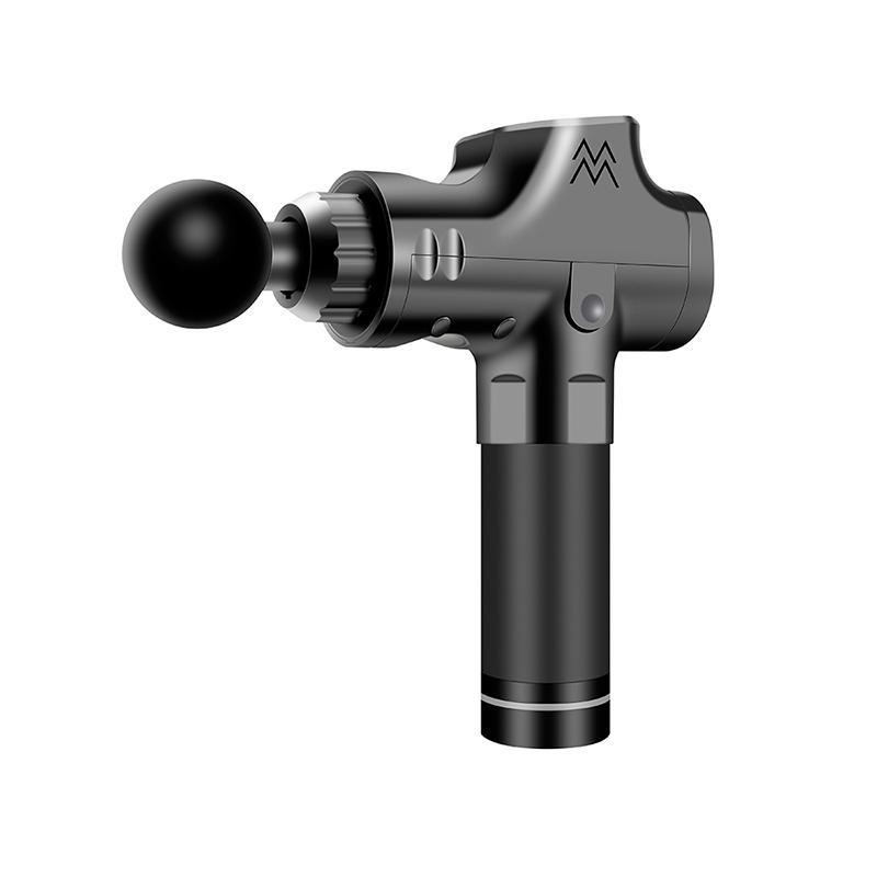 J-3 portable customized deep tissue massage gun