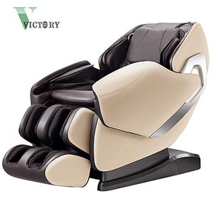 VCT-Y18 Good Quality Cheap Popular Smart Massage Chair 3d Zero Gravity