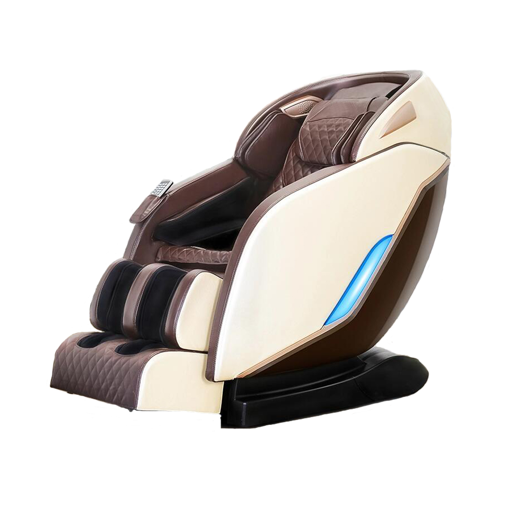 VCT-Y15 Hot Selling Electric SL Track Full Body Heated Zero Gravity Massage Chair use at home