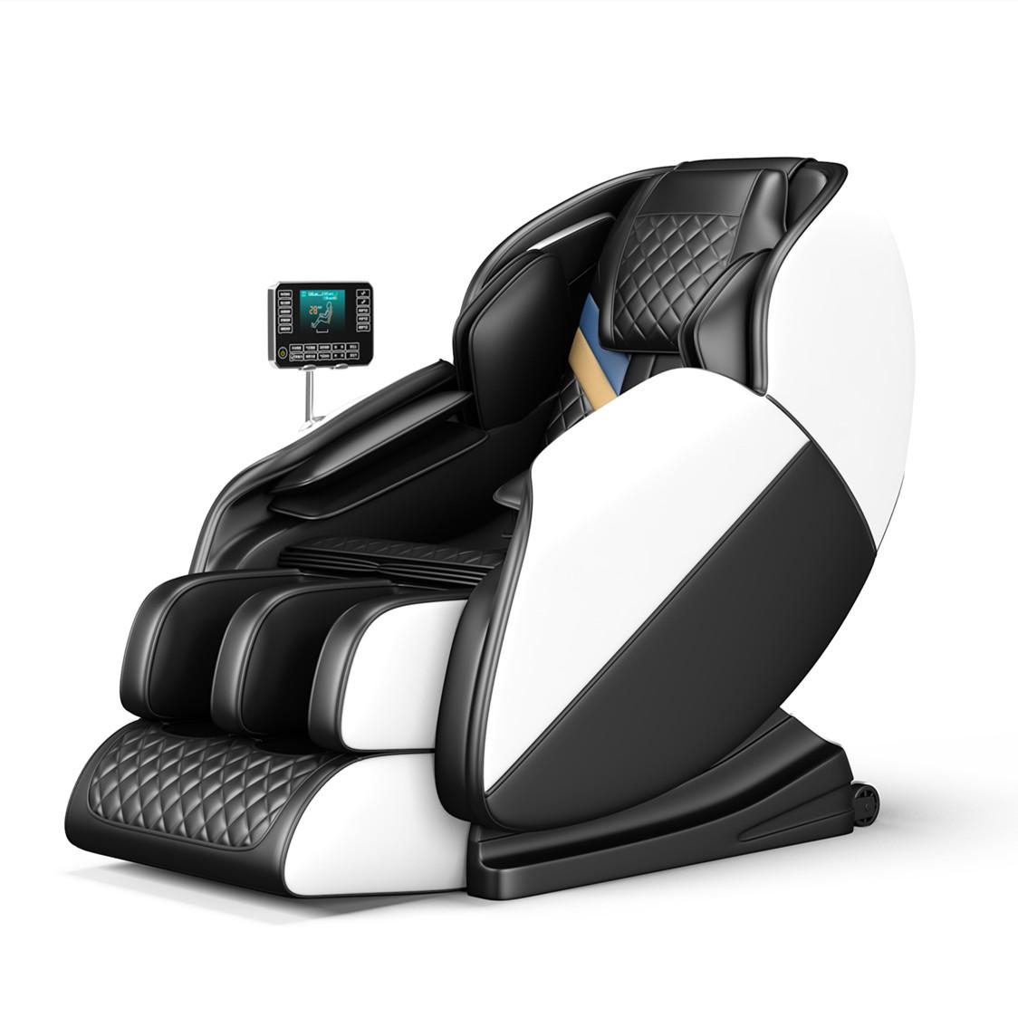 K12SL Luxury 3D Massage Chair For Sale in 2021