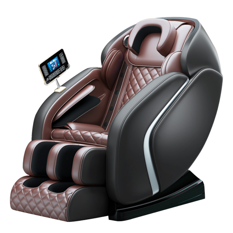 Photo of Luxury Massage Chair VCT-K14 (3)
