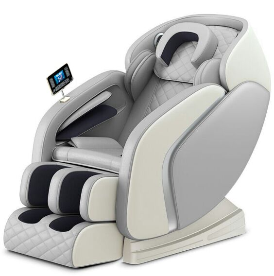 VCT-K14 High quality PU full body massage chair cheap massage chair price