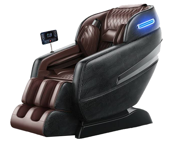 Y04 2020 New design 3D zero gravity massage chairs electric armchair with head massage and foot massage