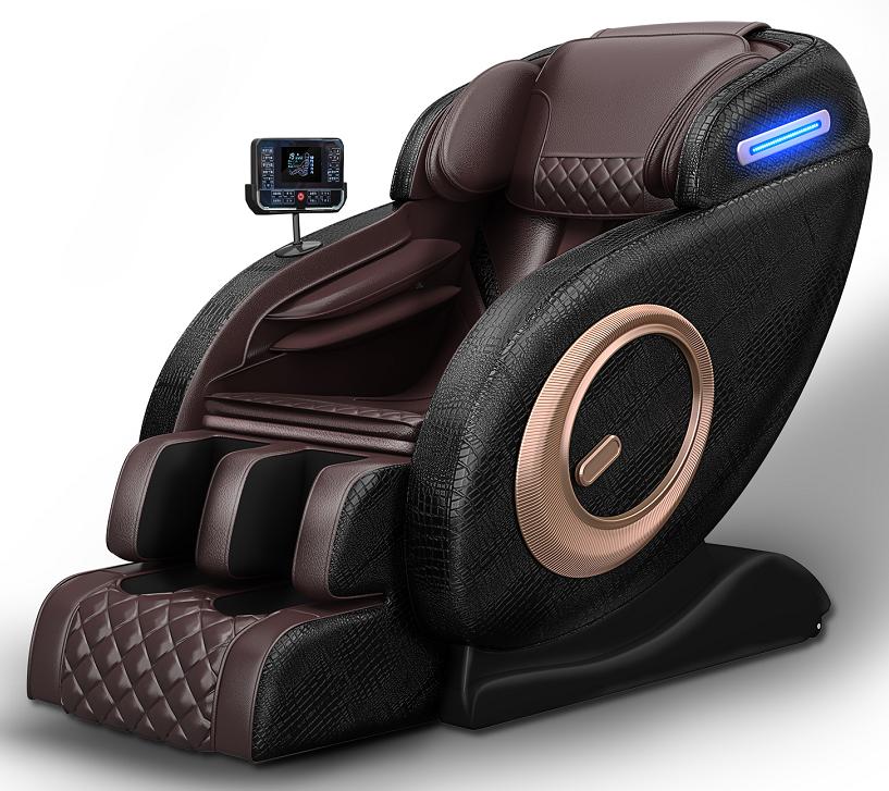 VCT-K10SL Fashion home health massage chair SL 3D body massage chair