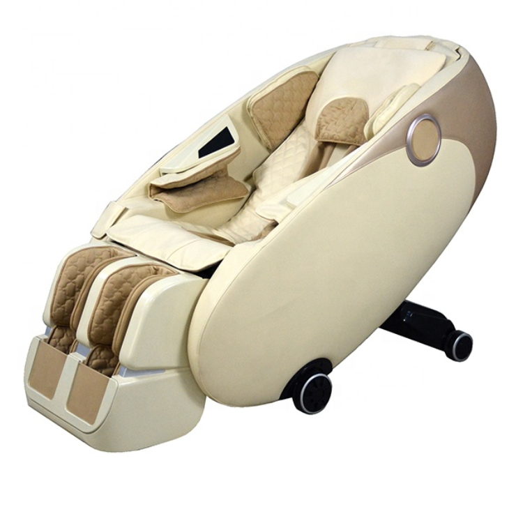 VCT-Y20 China best 3d zero gravity full body massage chair with Recliner function