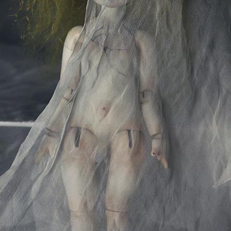 菊姬-碎裂之二