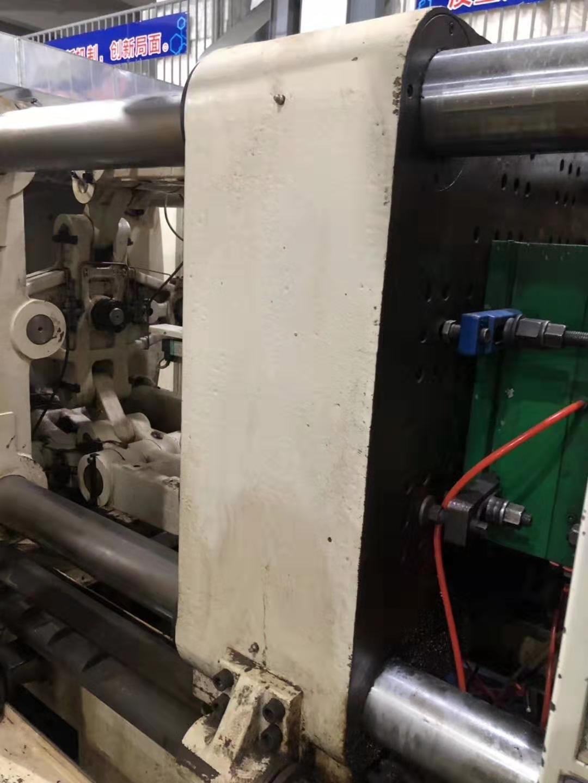 工厂原装机,力劲320原装伺服电机,蒙德驱动55KW。低价出售