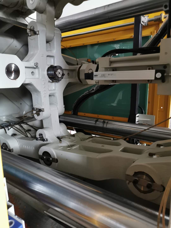 广船320吨原装伺服、机器只使用了2个月。PC 透镜 高端精密产品克星
