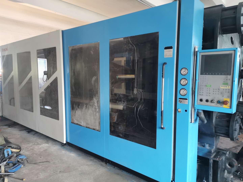 9成新以上广州博创BS800-III、伺服电机,T型槽,矮机身价格低