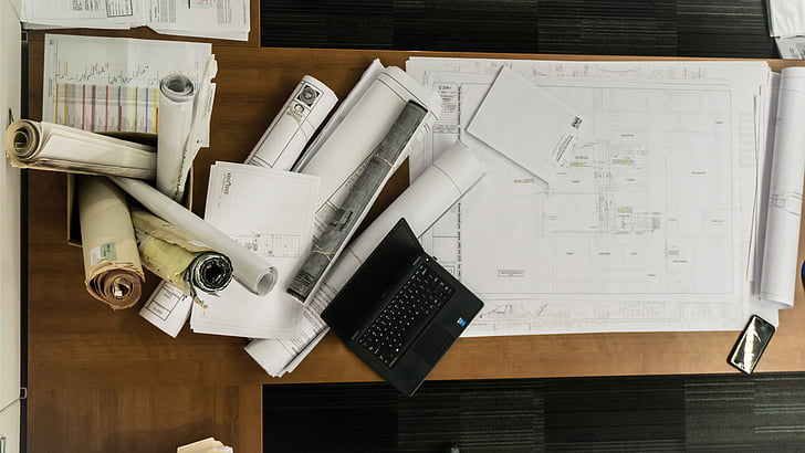 drawing-architecture-plans-architectural-drawing-preview