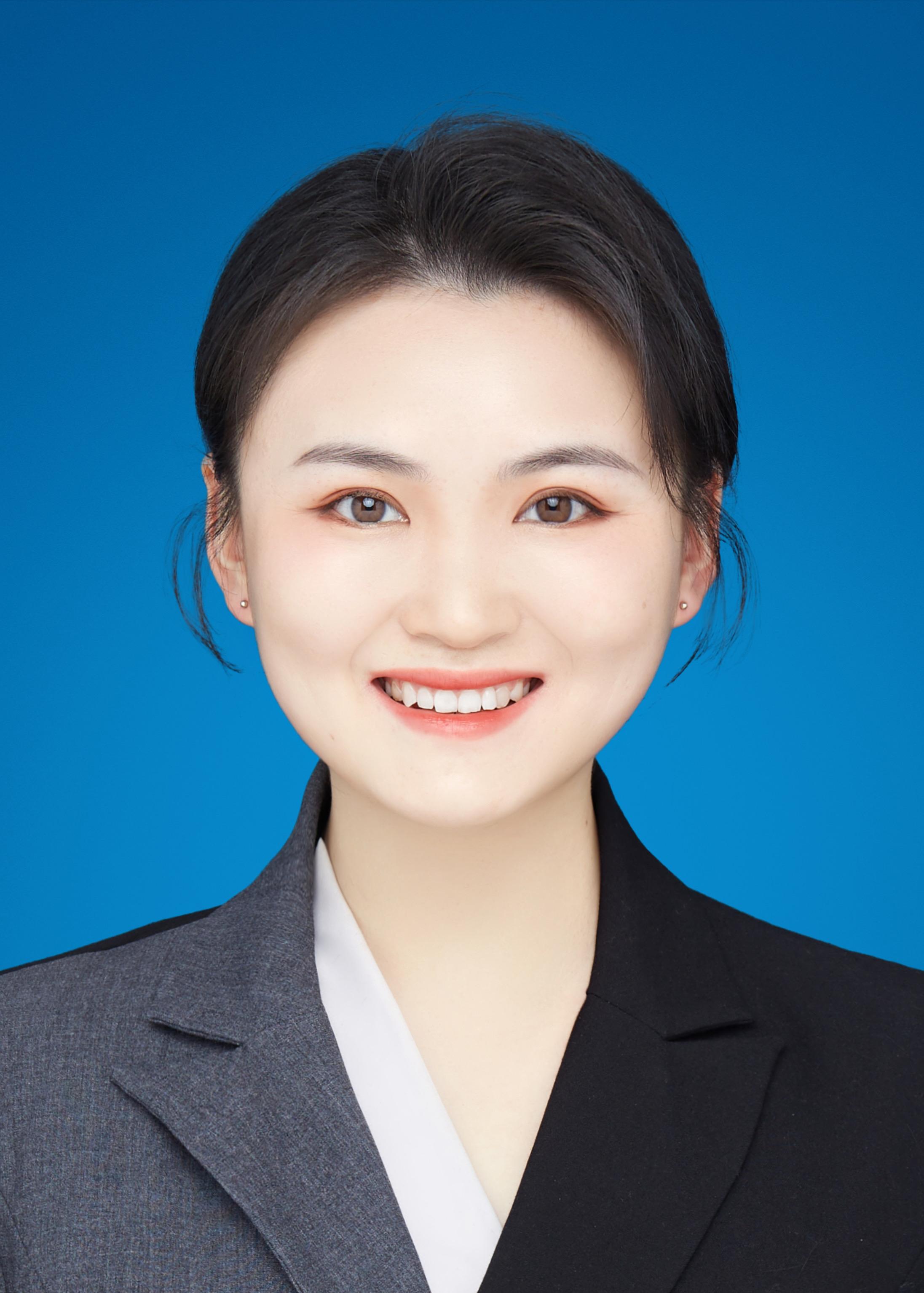 杨晓-证件照