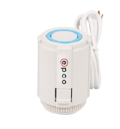 epco智能控温器