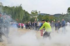 """无锡影视基地荣获""""2019年度无锡市安全生产目标任务考核优秀单位"""""""