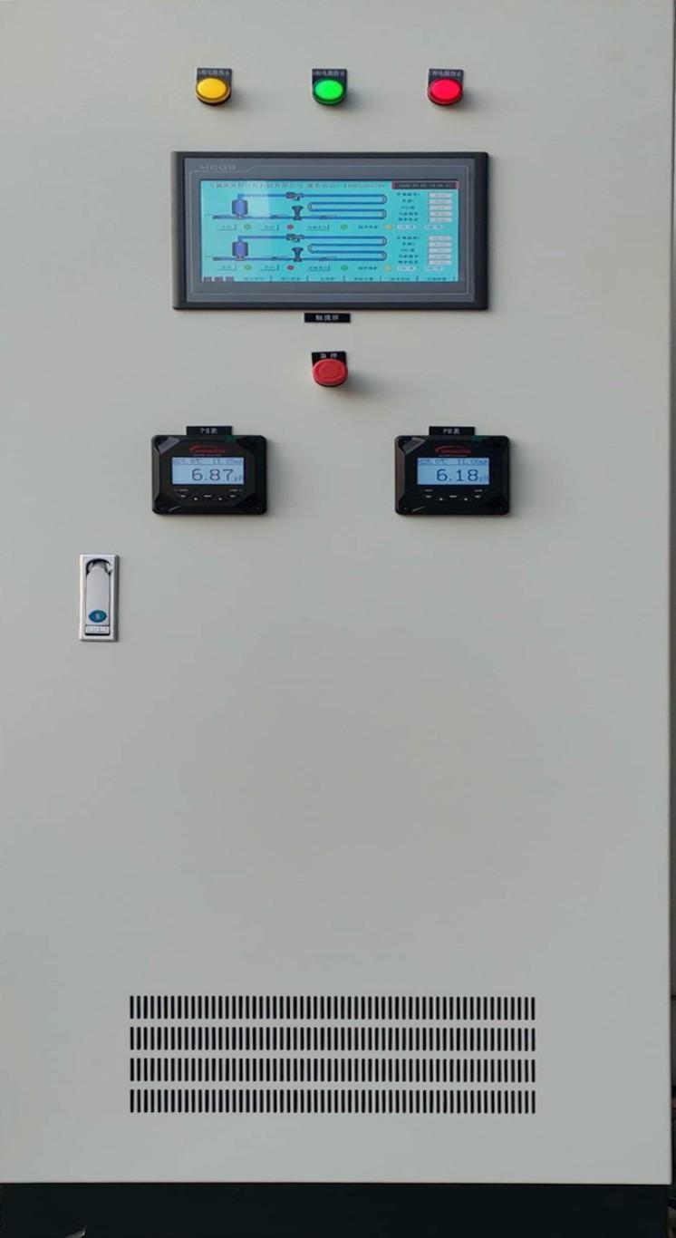 光生物智能反应器系列
