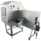 罐装食品X射线异物检测机