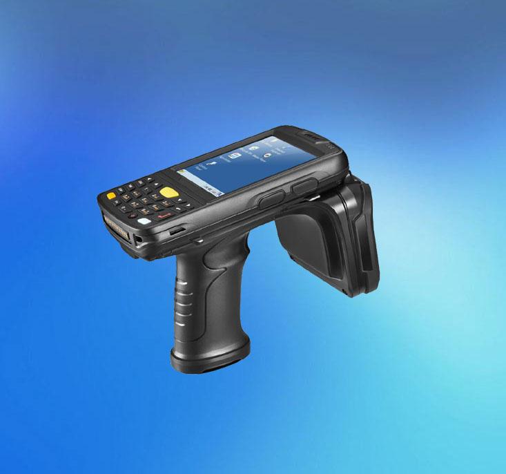 UHF  WIN手持终端 HH7100