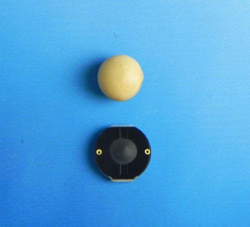 超小型PCB抗金属标签 AM-203