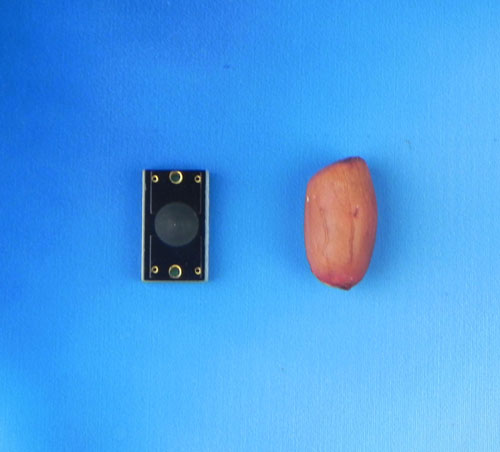 超小型PCB抗金属标签 AM-204
