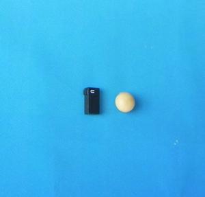 超小型陶瓷抗金属标签 AM-112