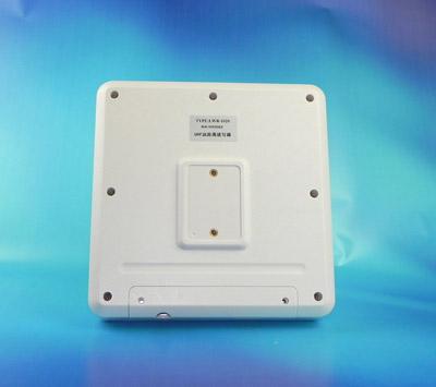 RFID停车场远距离读写器0-10米 LWR-1020