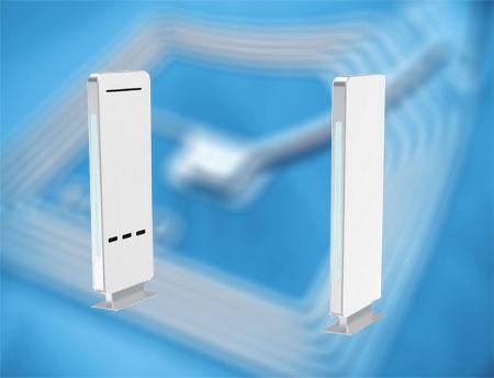 RFID通道门 LCG-2020(1-15米)