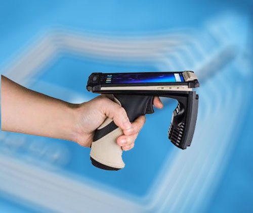 UHF安卓手持终端 HH6001