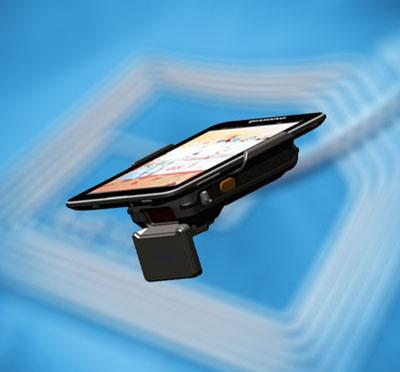 便携式读写器 PT- 4001