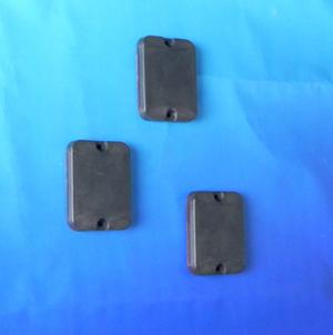 耐高温耐酸碱抗金属标签 AM-411