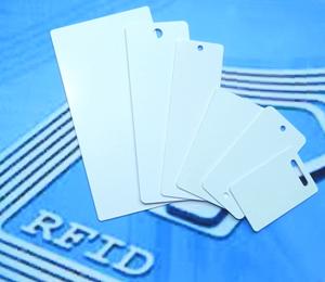 PVC超高频异型卡(挂牌) SL-UHF04