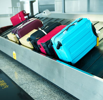 RFID在机场行李自动分拣系统中的应用方案