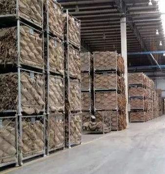 RFID烟草仓储管理系统方案