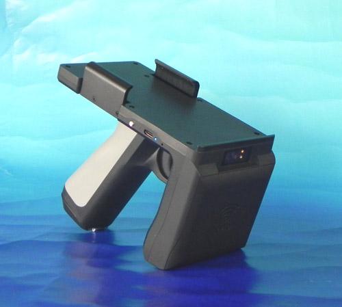 便携式读写器PT- 4003