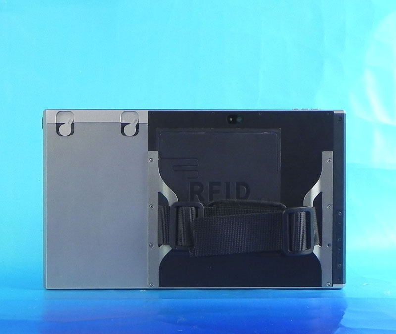 UHF安卓平板读写器PA3001