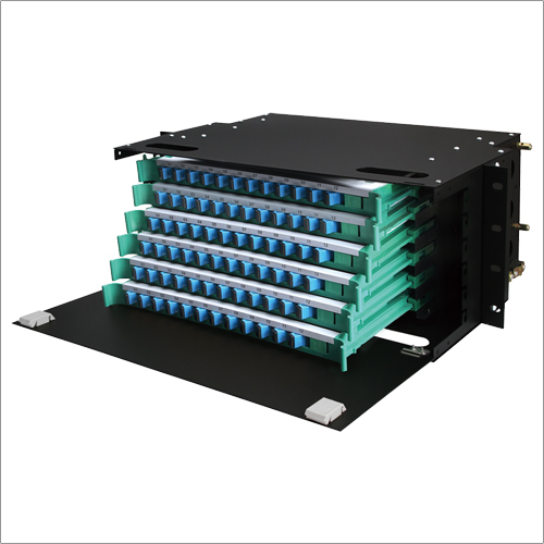 東方之光 72芯SC/FC/ST/LC ODF光纤配线架
