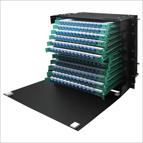 東方之光 144芯SC/FC/ST/LC ODF光纤配线架