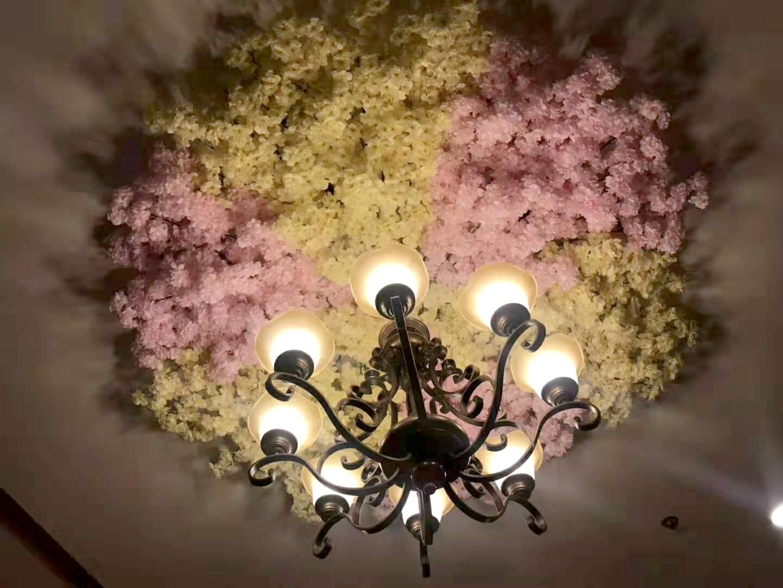 凯逸楼粉色婚礼堂