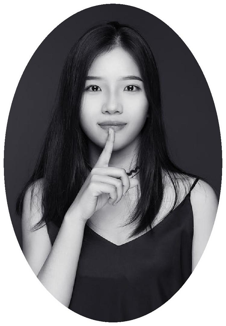 色彩搭配師 LiLi Yuan