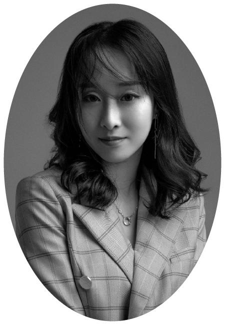 風格選搭師 Monica Huang