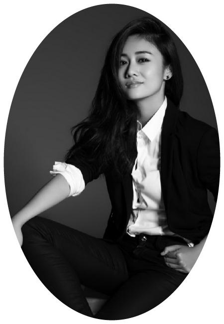 空間構造師 Jess Lin