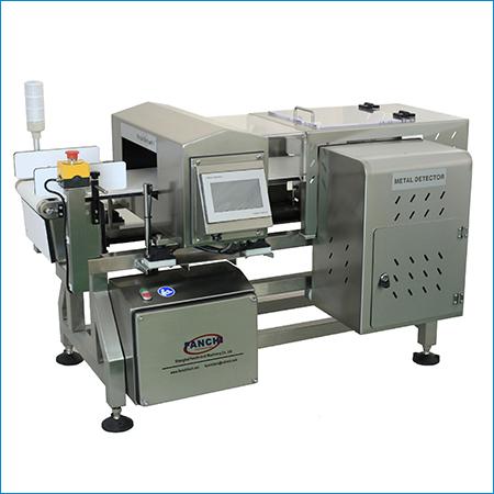 FA-MD-II Conveyor Metal Detector