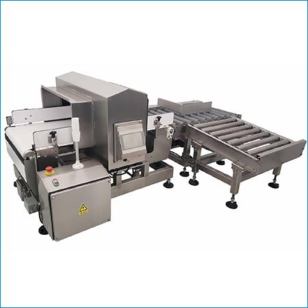 FA-MD-III Conveyor Metal Detector