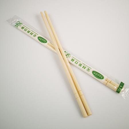 Green packaging sanitary chopsticks